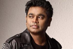 AR Rahman launches augmented reality photo app