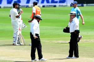 ICC rates Wanderers pitch used for 3rd India vs South Africa Test as...