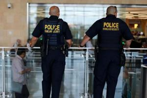 Mexico may allow US air marshals to use stun guns on flights: Official