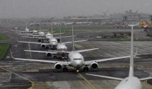 Number of domestic fliers in India  to touch 125 million in 2019-20,...