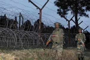 Pakistani troops shell border areas in J-K's Rajouri