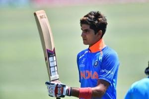 Shubman Gill's family revels in his Under-19 Cricket World Cup showing...