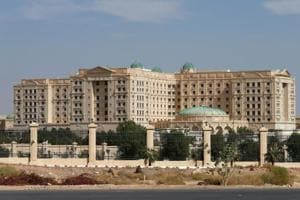 Saudi official says all detainees in corruption probe released from...