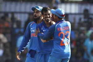 India and South Africa battle for top spot again, this time in ODIs