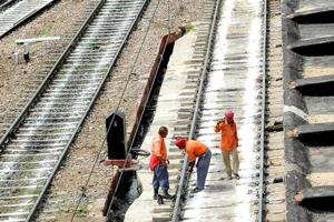 Indian Railways sends employees for first foreign pleasure trip