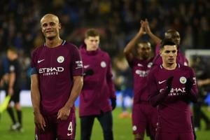 Manchester City face FA Cup 2013 final repeat with trip to Wigan