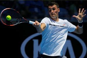 Bernard Tomic 'highly doubtful' to return to Davis Cup for Australia:...