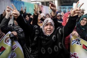UN envoy warns Gaza facing 'full collapse'