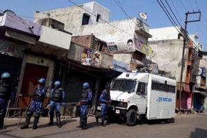 Kasganj violence: Rahul Upadhyaya whose death reports triggered...
