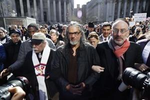 US judge orders release of Indian-descent immigration activist Ravi...