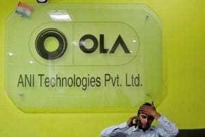 Ola eyes Australia market in tussle with global rival Uber