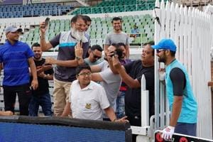 India hope to carry Wanderers positive into 1st ODI vs South...