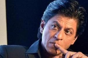 SRK's seaside Alibaug bungalow attached by I-T department
