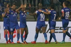 Indian Super League: Mumbai City FC eye win against Jamshedpur FC at...