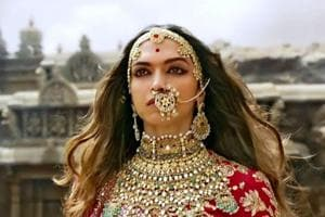 Sanjay Leela Bhansali defends  portrayal of jauhar in Padmaavat: It is...