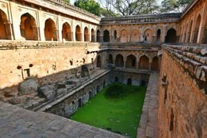 Mehrauli Archeological Park to get a museum in push for heritage...