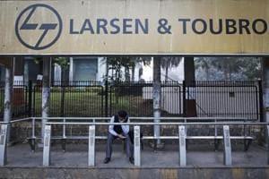 Larsen & Toubro third-quarter profit surges 53%, beats estimates