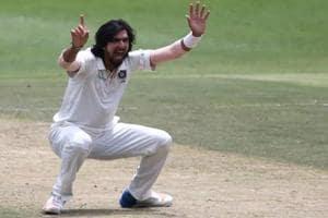Ishant Sharma to lead Delhi in Vijay Hazare Trophy