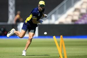 Faf du Plessis expects India to play hard cricket in ODI series