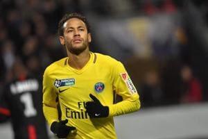 Neymar saddened by Lucas Moura's move to Tottenham Hotspur