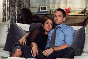 Suits season 8: Patrick J Adams exits as show prepares to go without...