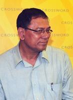 Journalist J Dey was shot to death in June 2011.
