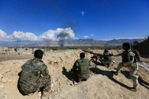 Taliban openly active in 70% of Afghanistan, says BBC study