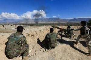 Pakistan handed over 27 Tehreek-e-Taliban, Haqqani Network militants...