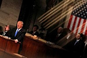 State of the Union Address: Trump's time, Democrats' grumbles,...
