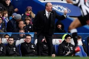 Newcastle United aims to add reinforcements as transfer window closes