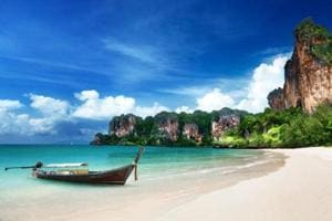 Planning a trip to Thailand? Smoking and littering at beaches can now...