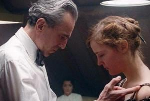 Phantom Thread follows a self-absorbed dressmaker, played by Daniel Day-Lewis, whose regimented life is thrown into disarray by the arrival of a new muse and lover.