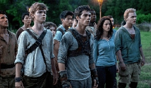 At least it's over: Rashid Irani reviews Maze Runner - The Death Cure