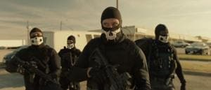 Den of Thieves is just a bunch of boring clichés, says Rashid Irani
