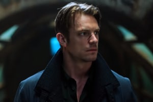 Altered Carbon review: Is Netflix's big-budget Blade Runner clone...