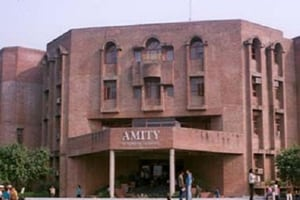 Amity proposes Rs 1000-1500 crore investment to set up university in...