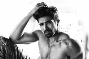 Saqib Saleem: To become an actor, you don't have to have six pack-abs