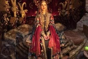 Padmaavat: Jaya Bachchan suggested my name to Sanjay Leela Bhansali,...