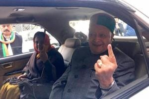 Virbhadra Singh, wife named as accused in disproportionate assets case...
