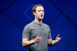 Time spent on Facebook reduced by 50 million hours a day: Mark...