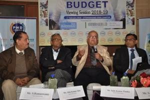 Big positive budget for state's agriculture, health sectors: Experts