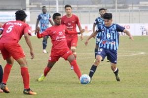 Churchill Brothers look to bounce back against Minerva Punjab in...