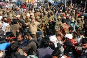 Miscreants snap water supply for Muslims in Jammu region: National...