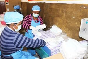 Bhondsi's 'Padwomen' bid to change inmates' health