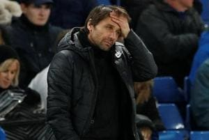 'I'm doing a great job' - Chelsea FC boss Antonio Conte after 3-0 loss...