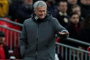Jose Mourinho: Manchester United will be contenders for everything by...