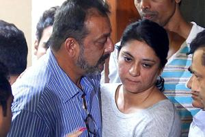 No violation by govt in allowing early release to Sanjay Dutt: Bombay...