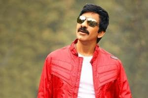 Ravi Teja to play triple role in next film with Sreenu Vaitla