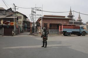 10-year-old boy, injured in explosion in Kashmir's Shopian, dies
