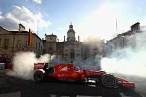 Formula One makes changes to 2018 time schedule due to FIFAWorld Cup